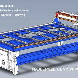 ALIOT Sp.Z.o.o - Obróbka Metalu Warszawa
