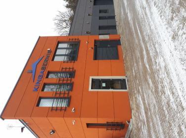 KINGA-SERWIS Kinga Tkacz - Instalacje sanitarne Polkowice