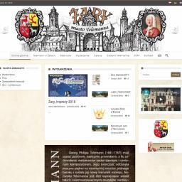 telemann.com.pl