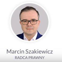 Kancelaria Radcy Prawnego Marcin Szakiewicz - Prawo Elbląg