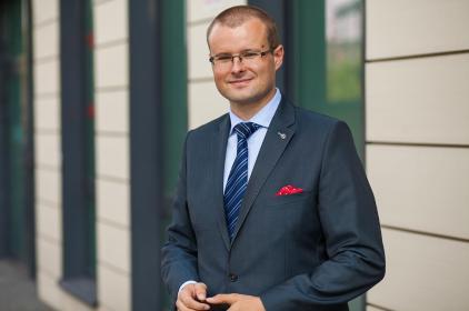 Przemysław Szczypczyk Finanse - Fundusze Inwestycyjne Kraków