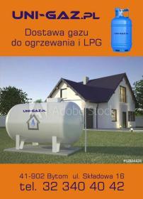 South Stream Gaz Sp. z o.o. Sp. K. - Zaopatrzenie w gaz Bytom