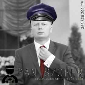 PAN SZOFER Radosław Rajski - Firma transportowa Września