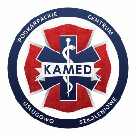 PCU-S KAMED - Kurs pierwszej pomocy Rudnik nad sanem