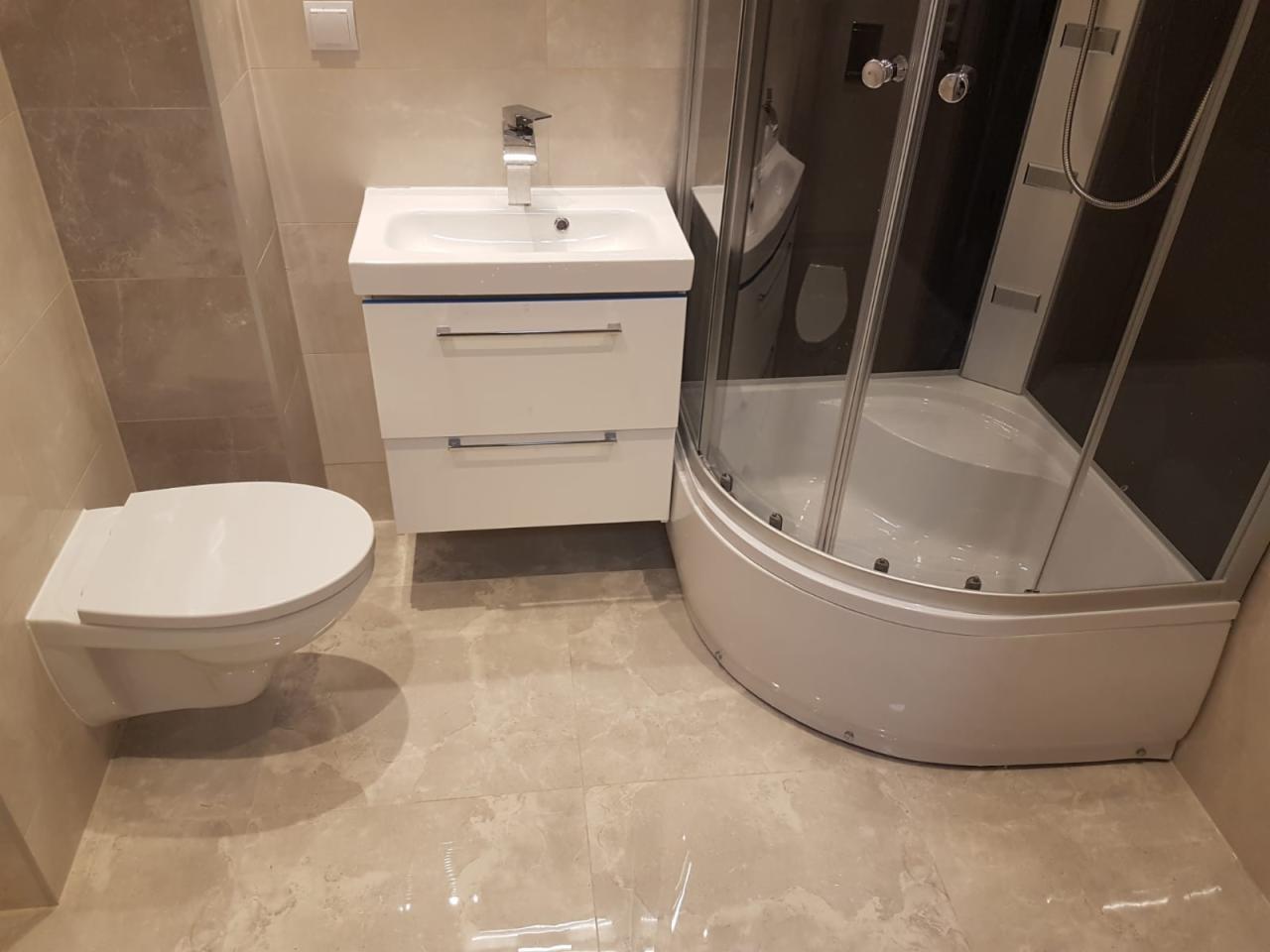 Szukam Firmy Do Wyremontowania łazienki Do 5m2 Kraków