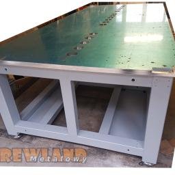 Drewland Metalowy - Spawacz Zbąszyń