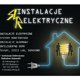 RR-Instalacje - Krycie dachów Radzymin