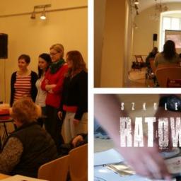 Kurs pierwszej pomocy Kraków 16