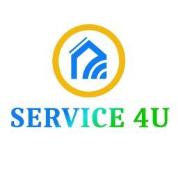 SERVICE 4U - Firmy budowlane Chojnice