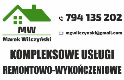 MW Marek Wilczyński - Montaż drzwi Lubaczów
