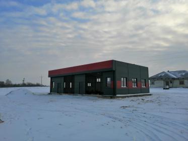 Steel construction - Firmy inżynieryjne Siedlce