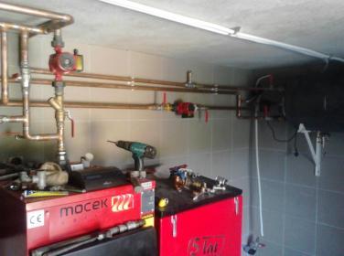 HYDRO-BUD usługi hydrauliczne i ogólnobudowlane jakub kita - Instalacje sanitarne Dorotowo