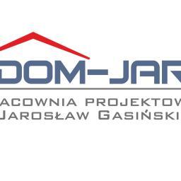 DOM-JAR Pracownia Projektowa Jarosław Gasiński - Projekty Domów z Poddaszem Poniatowa