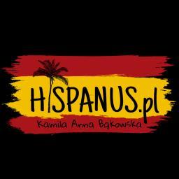 HISPANUS. Usługi językowe - Usługi Sośnie