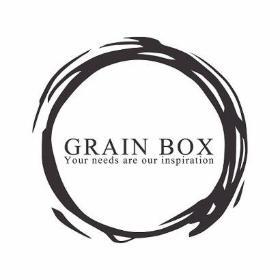 Grain Box Sp. z o.o. - Gadżety Firmowe Borówiec