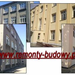Ocieplenia budynków Łódź