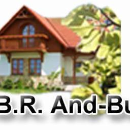 ZBR AndBud Usługi Budowlane - Logo