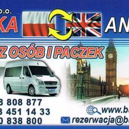 Hamer sp. z o.o. - Firma transportowa Chełm