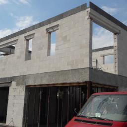 Usługi budowlane Krzysztof Dudek - Budowanie Domu Murowanego Wielowieś