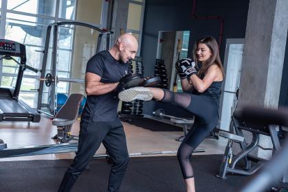 Trenuj i Kop - Sporty drużynowe, treningi Poznań