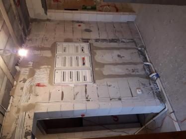 El-Dan - Elektryk Bolszewo
