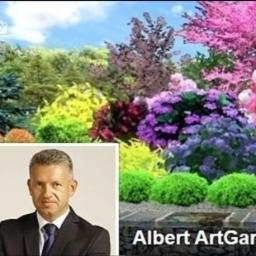"""""""Studio ArtGarden Project"""" - Projektowanie ogrodów Nysa"""
