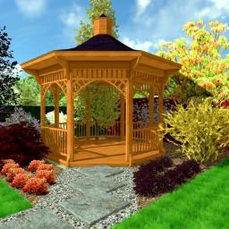 Projektowanie ogrodów Nysa 8