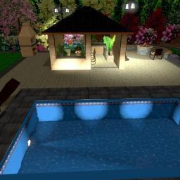 Projektowanie ogrodów Nysa 2