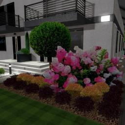 Projektowanie ogrodów Nysa 3