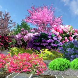 Projektowanie ogrodów Nysa 1