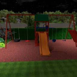 Projektowanie ogrodów Nysa 11