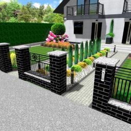 Projektowanie ogrodów Nysa 4