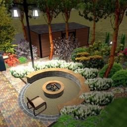 Projektowanie ogrodów Nysa 5