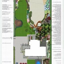 Projektowanie ogrodów Nysa 15