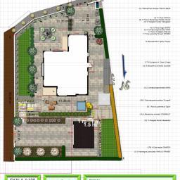 Projektowanie ogrodów Nysa 14