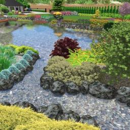 Projektowanie ogrodów Nysa 6