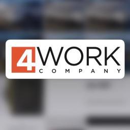4work company - Sucha Zabudowa Gdańsk