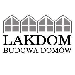 LAKDOM budowa domów od podstaw - Adrian Polak - Nadzór Budowlany Żywiec