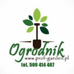 Prof-Garden Hubert Światowski - Ogrody Zimowe Jaksice