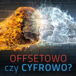 Drukarnia MY Horyzont - Laminowanie Katowice