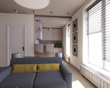 NOWA FORMA - Projektowanie Mieszkań Wadowice