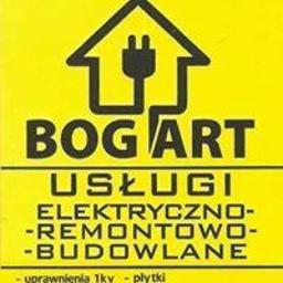 BOGART - Instalacje Jarosław
