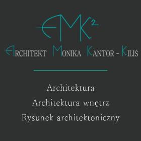AMK2 Architekt Monika Kantor-Kiliś - Firma Architektoniczna Cieszyn