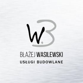 Błażej Wasilewski Usługi Budowlane - Kierownik budowy Łuków
