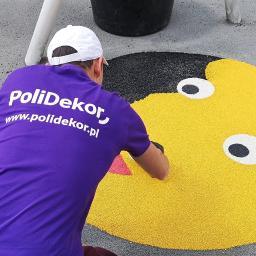 POLIDEKOR JUSTYNA PODSTAWSKA - Place zabaw Katowice