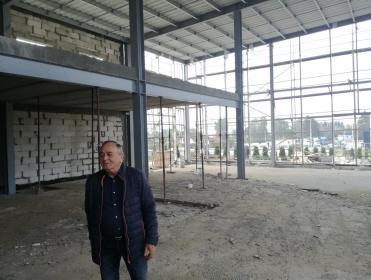Przedsiębiorstwo Handlowo-usługowe Consulting Jan Śliwiński - Rzeczoznawca Budowlany Koszalin