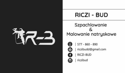 RICZI-BUD - Sprzątanie kołobrzeg