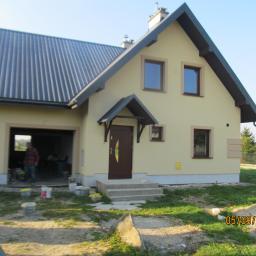 Borek - Firma remontowa Krosno