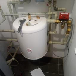 Instalacje sanitarne Toruń