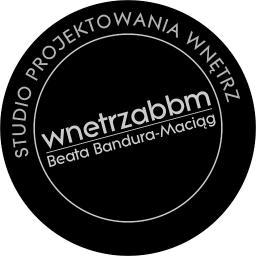 Pracownia Projektowa WnętrzaBBM Beata Bandura-Maciąg - Architekt wnętrz Częstochowa